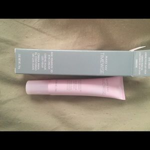 Brand new time wise eye cream by Mary Kay